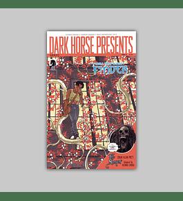 Dark Horse Presents (Vol. 2) 17 2012