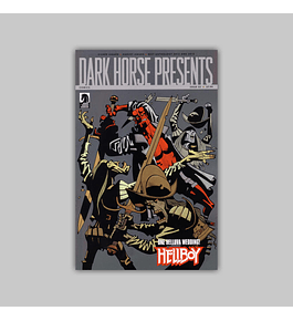 Dark Horse Presents (Vol. 2) 32 2014