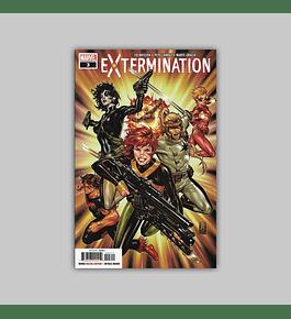 Extermination 3 2018