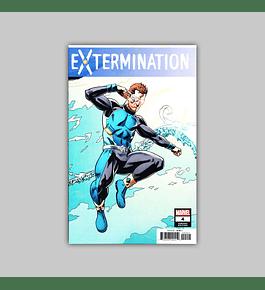 Extermination 4 B 2019