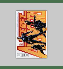 Secret Avengers 16 2011
