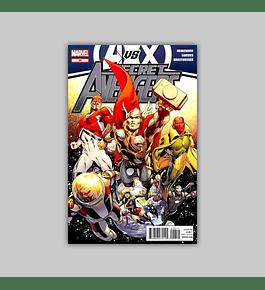 Secret Avengers 26 2012
