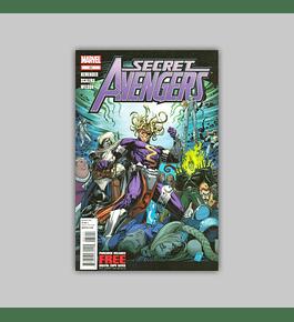 Secret Avengers 31 2012
