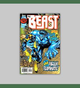 The Beast 2 1997