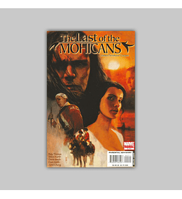 The Last of the Mohicans 2 2007