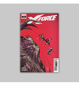 X-Force (Vol. 5) 3 2019