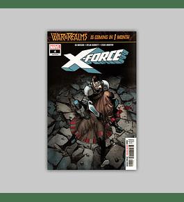 X-Force (Vol. 5) 4 2019