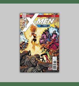X-Men: Blue 13 2017