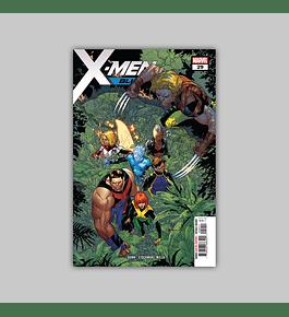 X-Men: Blue 29 2018