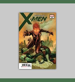 X-Men: Gold 32 2018