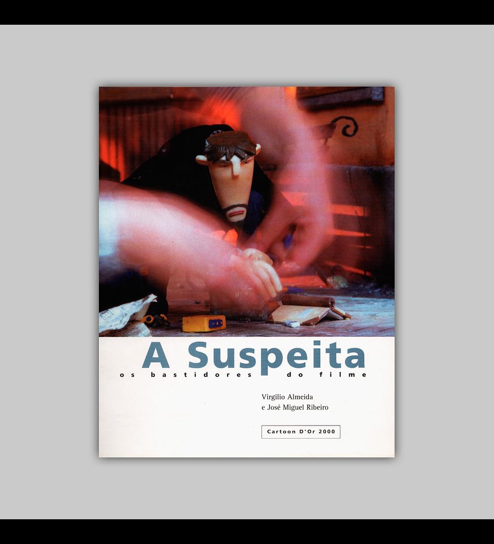 A Suspeita: Os Bastidores do Filme 2001