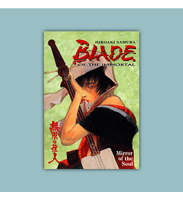 Blade of the Immortal Vol. 13: Mirror of the Soul 2004