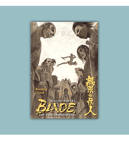 Blade of the Immortal Vol. 28: Raining Chaos 2014