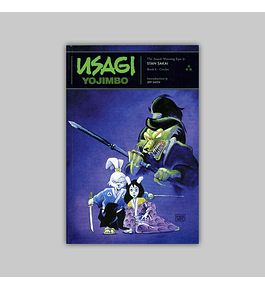 Usagi Yojimbo Vol. 06: Circles