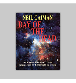 Neil Gaiman's Day of the Dead 2003