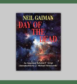 Neil Gaiman's Day of the Dead 2003