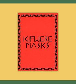 Kifwebe Masks 2017