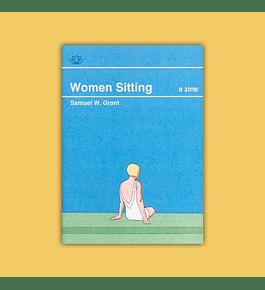 Women Sitting 2018