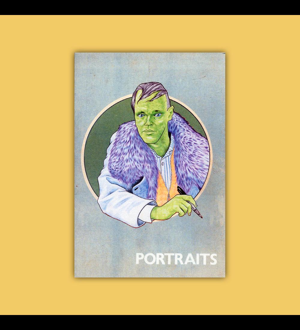 Portraits 2018