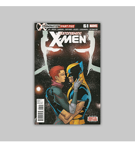 Astonishing X-Men 61 2013