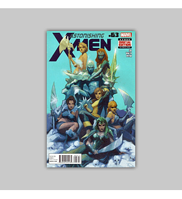 Astonishing X-Men 63 2013