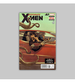 Astonishing X-Men 67 2013
