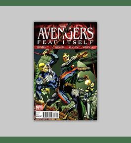 Avengers (Vol. 4) 16 2011