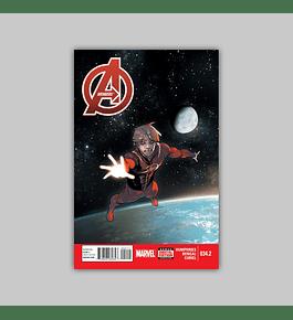 Avengers (Vol. 5) 34.2 2014