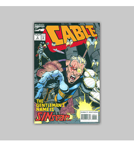 Cable 5 1993