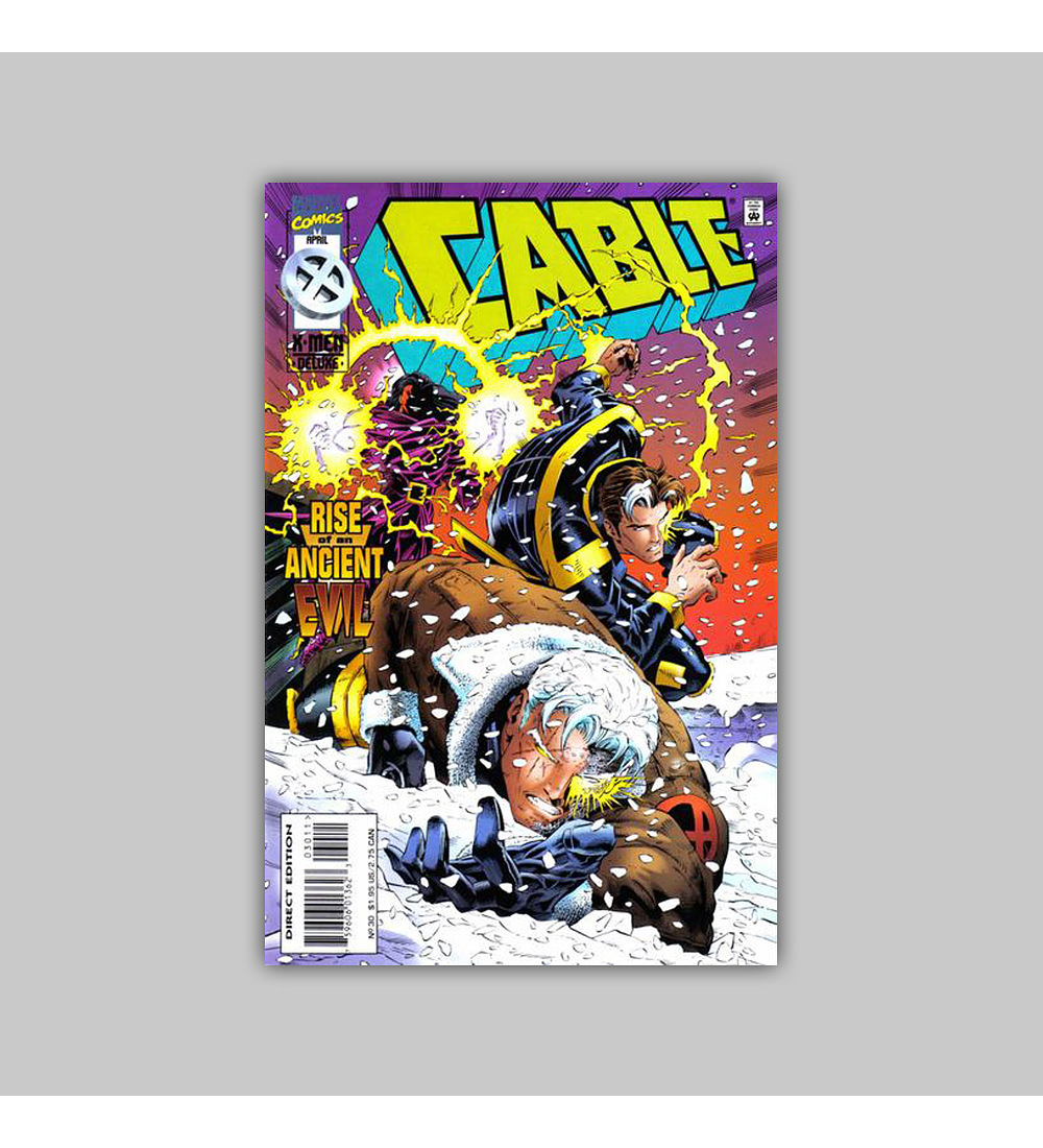 Cable 30 1996