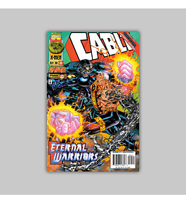 Cable 35 1996