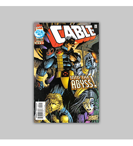 Cable 40 1997