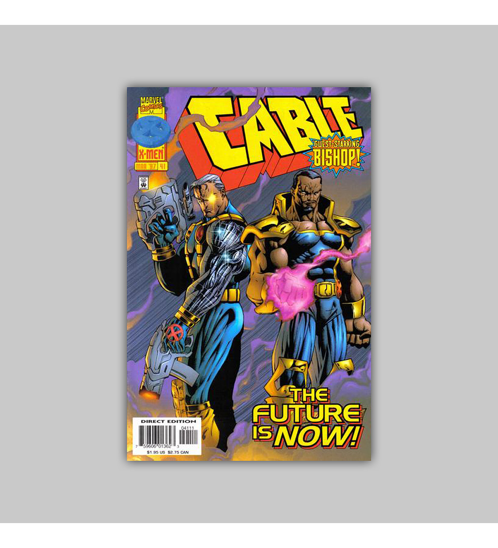 Cable 41 1997