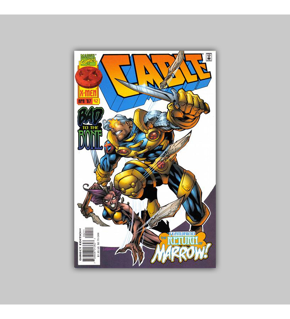 Cable 42 1997