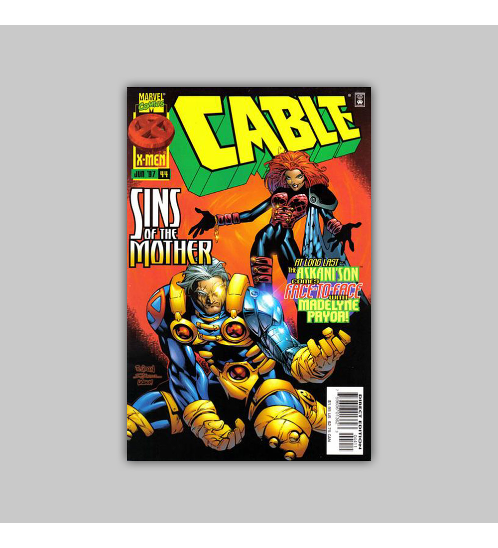 Cable 44 1997