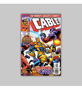 Cable 45 1997