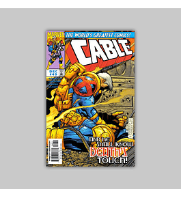 Cable 49 1997