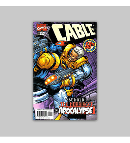 Cable 50 1998