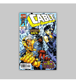 Cable 55 1998