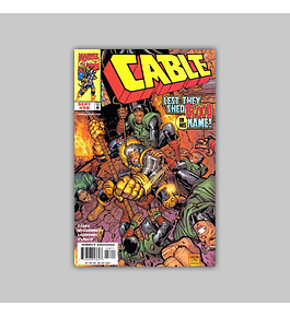 Cable 58 1998