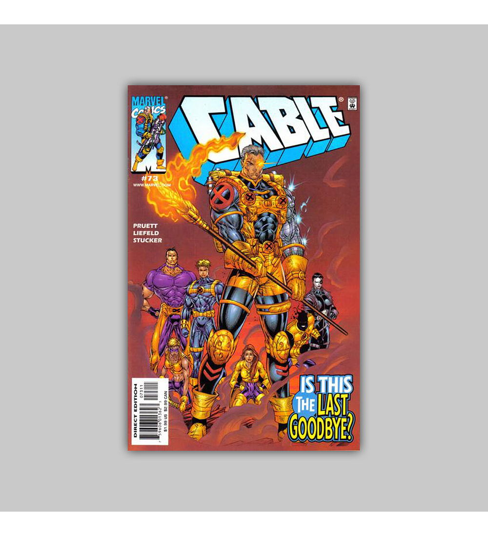 Cable 73 1999