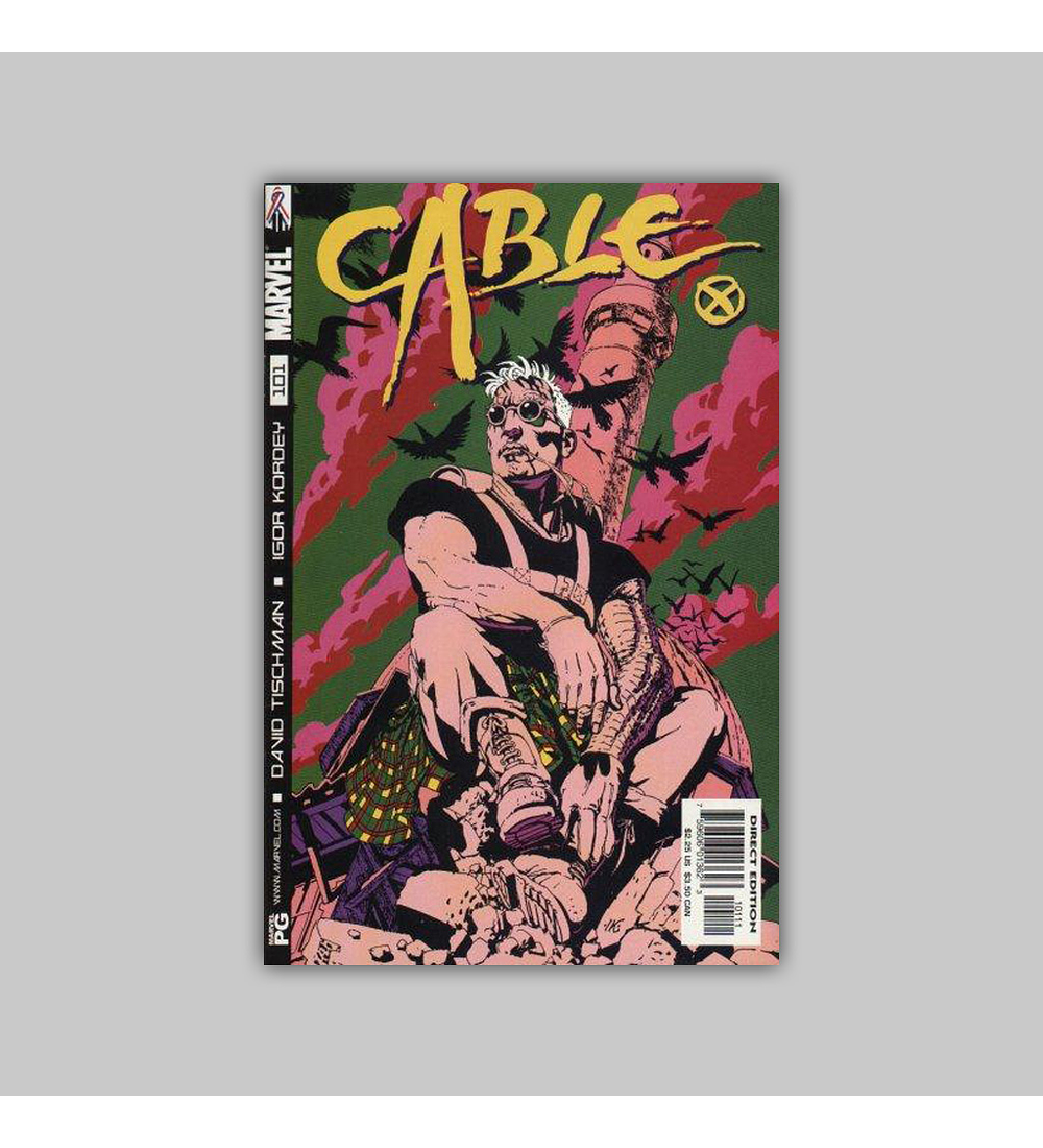 Cable 101 2002
