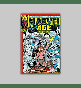 Marvel Age 15 1984