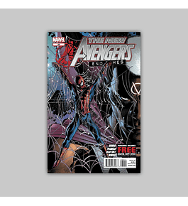 New Avengers (Vol. 2) 32 2013