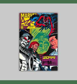 Marvel Age 125 1993