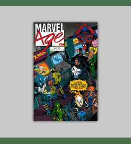 Marvel Age 126 1993