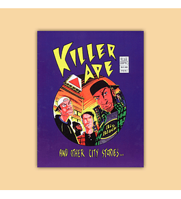 Killer Ape 1 1994