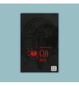 Gyo Vol. 02 2nd printing