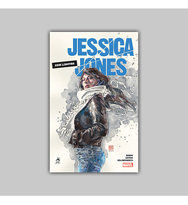 Jessica Jones Vol. 01: Sem Limites 2019