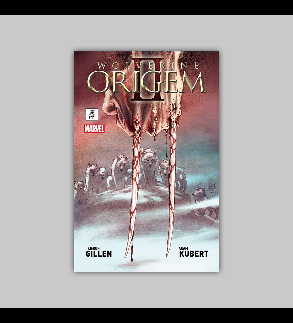Wolverine: Origem II HC